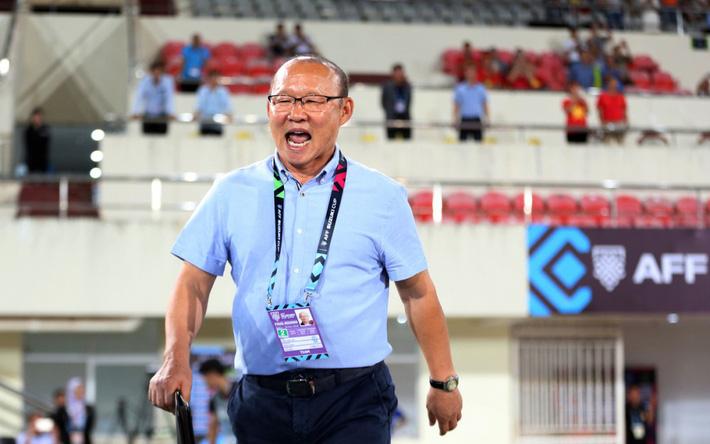 HLV Park Hang Seo: Người lái đò thay đổi vận mệnh bóng đá Việt Nam-2