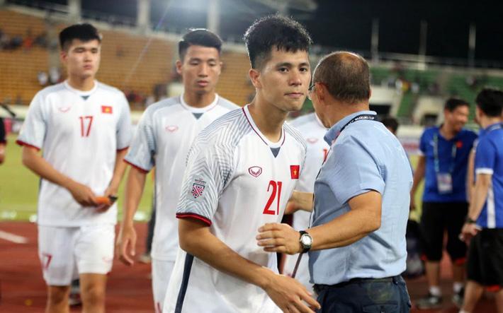 HLV Park Hang Seo: Người lái đò thay đổi vận mệnh bóng đá Việt Nam-4