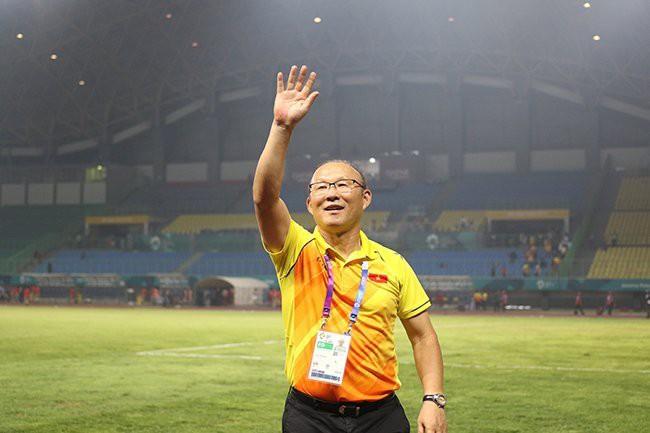 HLV Park Hang Seo: Người lái đò thay đổi vận mệnh bóng đá Việt Nam-7