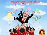 Vì sao cầu thủ tuyển Việt Nam sút trượt liên tiếp trong trận gặp Myanmar?-7