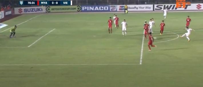 Việt Nam bị trọng tài cướp không một bàn thắng xứng đáng?-2