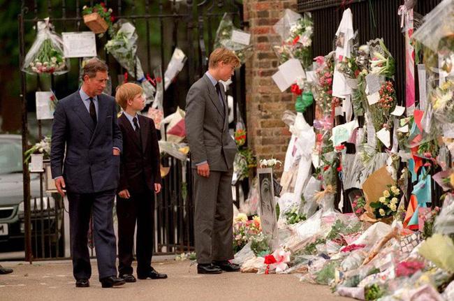 Nữ hoàng Anh đã rút ra một bài học lớn, có sự thay đổi lột xác sau cái chết của con dâu Diana-2