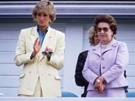Nữ hoàng Anh đã rút ra một bài học lớn, có sự thay đổi 'lột xác' sau cái chết của con dâu Diana