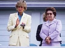 Nữ hoàng Anh đã rút ra một bài học lớn, có sự thay đổi