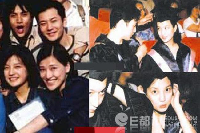 Cách đây 20 năm, vì người đàn ông này mà Triệu Vy quyết định cự tuyệt tình cảm của Huỳnh Hiểu Minh-5