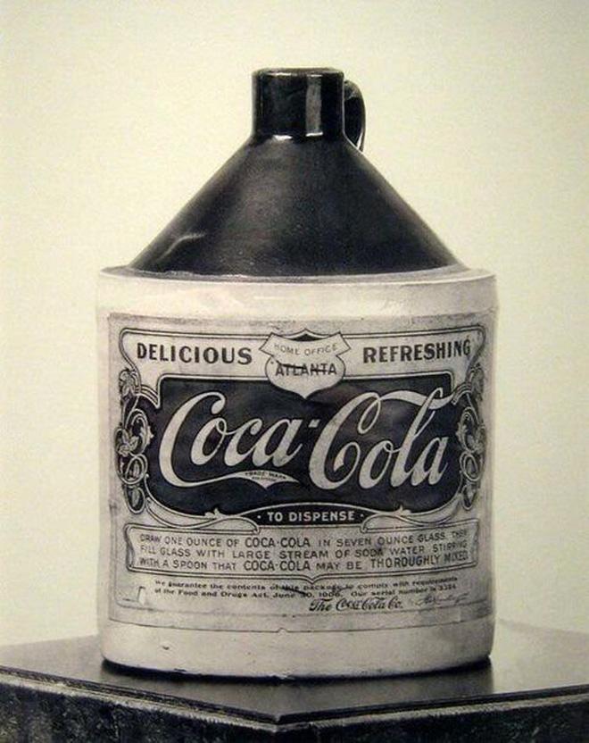 Cú rẽ bất ngờ: Coca và 7-Up từ thuốc đau đầu, thuốc an thần trở thành 2 thương hiệu giải khát đình đám như thế nào?-4