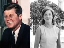 Bị cựu Tổng thống Mỹ kéo xuống hồ bơi sờ soạng, nữ thực tập sinh vẫn quyết không hối hận