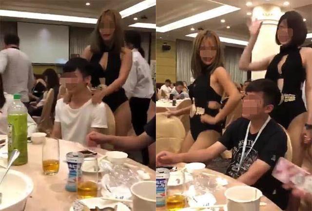 Thấy bạn trai bị vũ nữ sexy tiếp cận, cô gái có hành động vô cùng bất ngờ-1