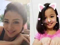 Lâu không gặp, giật mình vì con gái Jennifer Phạm đã trở thành mỹ nhân giống mẹ