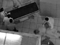Nam bệnh nhân tử vong khi rơi từ tầng 3 BV Bạch Mai