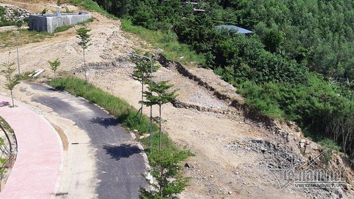 Nha Trang sạt lở: Quả bom nước nổ trên đồi vùi chết cả nhà cô giáo-6
