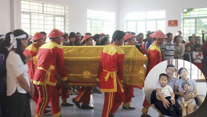 Nha Trang sạt lở: Quả bom nước nổ trên đồi vùi chết cả nhà cô giáo-9