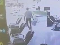 Tên trộm lên cơn đau tim, chết gục khi đi cướp tiền