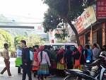 Thái Nguyên: Nam thanh niên vào chùa bắn 7 phát chỉ thiên rồi dùng dao tự sát-7