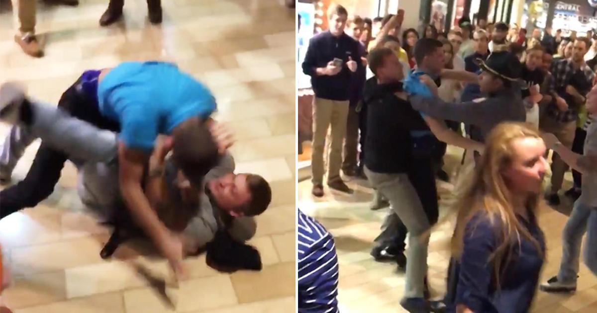 Tranh mua đồ giảm giá: Đám đông la hét, 1 người bị dẫm đạp đến chết-2