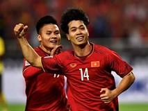'Tuyển Việt Nam sẽ thắng Campuchia và gặp Thái Lan ở chung kết'