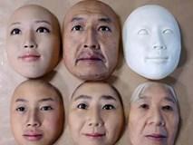 Kỳ dị những chiếc mặt nạ giúp thử khả năng mở khóa bằng khuôn mặt