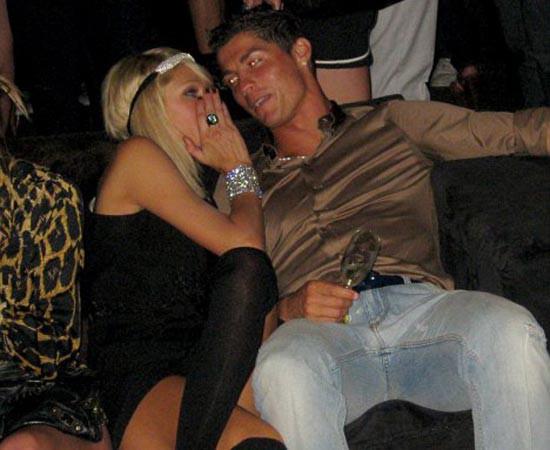 Tình sử đầy thị phi của Cristiano Ronaldo trước khi đính hôn: Từ siêu mẫu Victorias Secret đến tiểu thư nhà giàu lộ băng sex-8