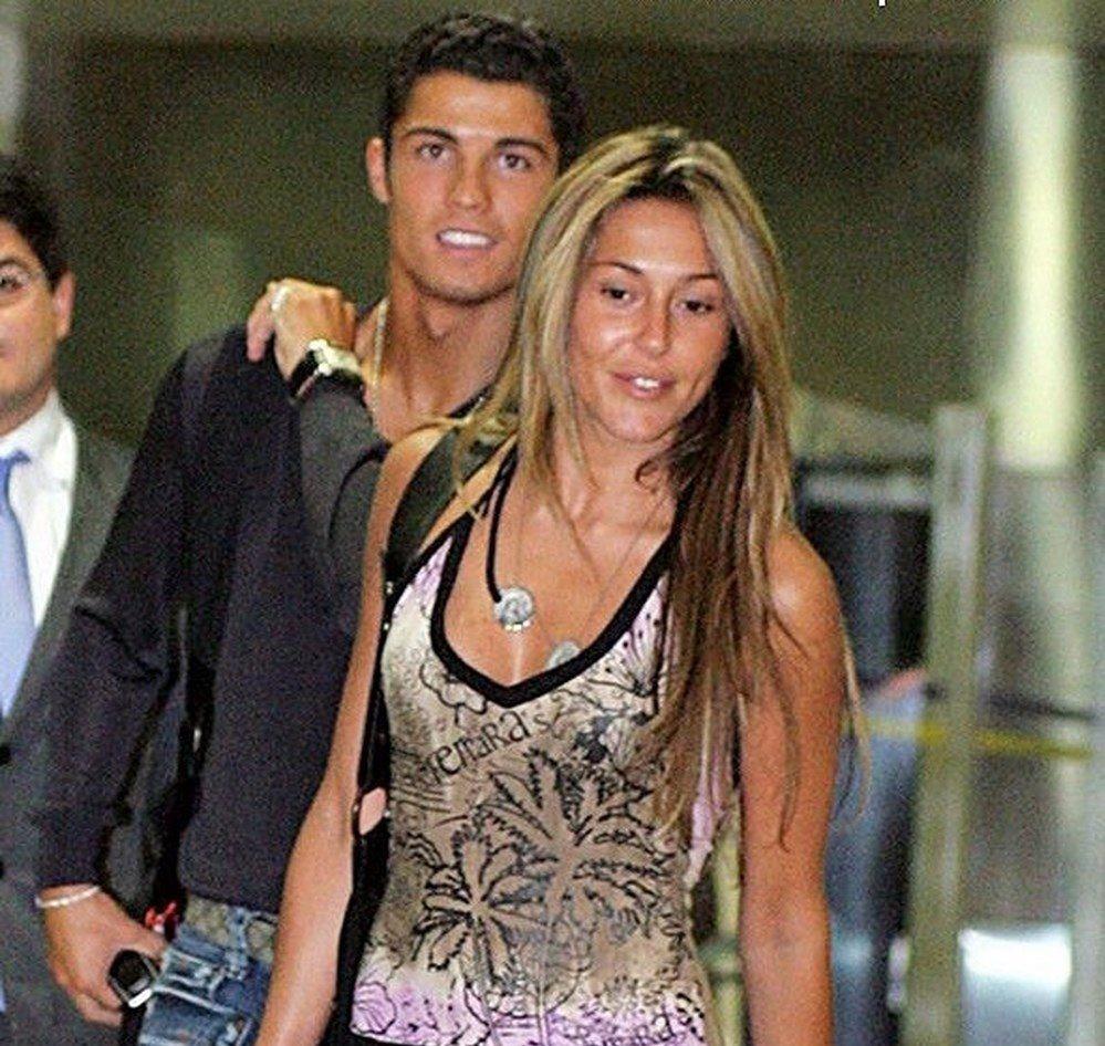 Tình sử đầy thị phi của Cristiano Ronaldo trước khi đính hôn: Từ siêu mẫu Victorias Secret đến tiểu thư nhà giàu lộ băng sex-2