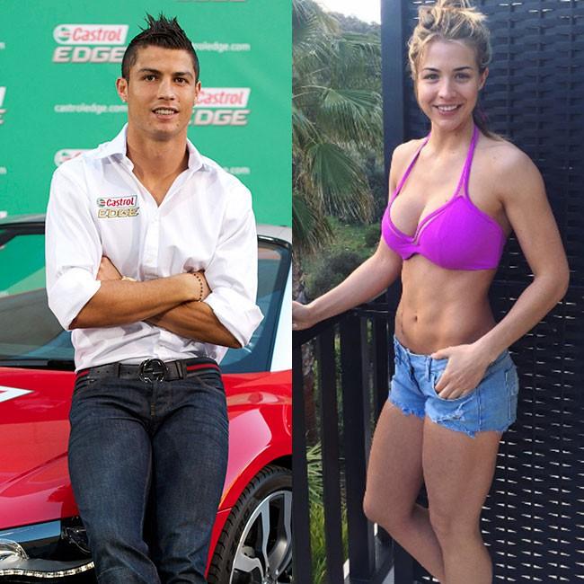 Tình sử đầy thị phi của Cristiano Ronaldo trước khi đính hôn: Từ siêu mẫu Victorias Secret đến tiểu thư nhà giàu lộ băng sex-3