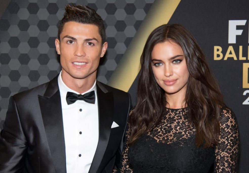 Tình sử đầy thị phi của Cristiano Ronaldo trước khi đính hôn: Từ siêu mẫu Victorias Secret đến tiểu thư nhà giàu lộ băng sex-10