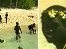 Sự thật bộ tộc bí ẩn thấy người lạ là giết trên 'hòn đảo cấm' ở Ấn Độ