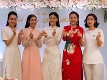 Á hậu Thanh Tú được đại gia U40 xin cưới, đàn chị Ngọc Hân tiết lộ bí mật ít ai ngờ