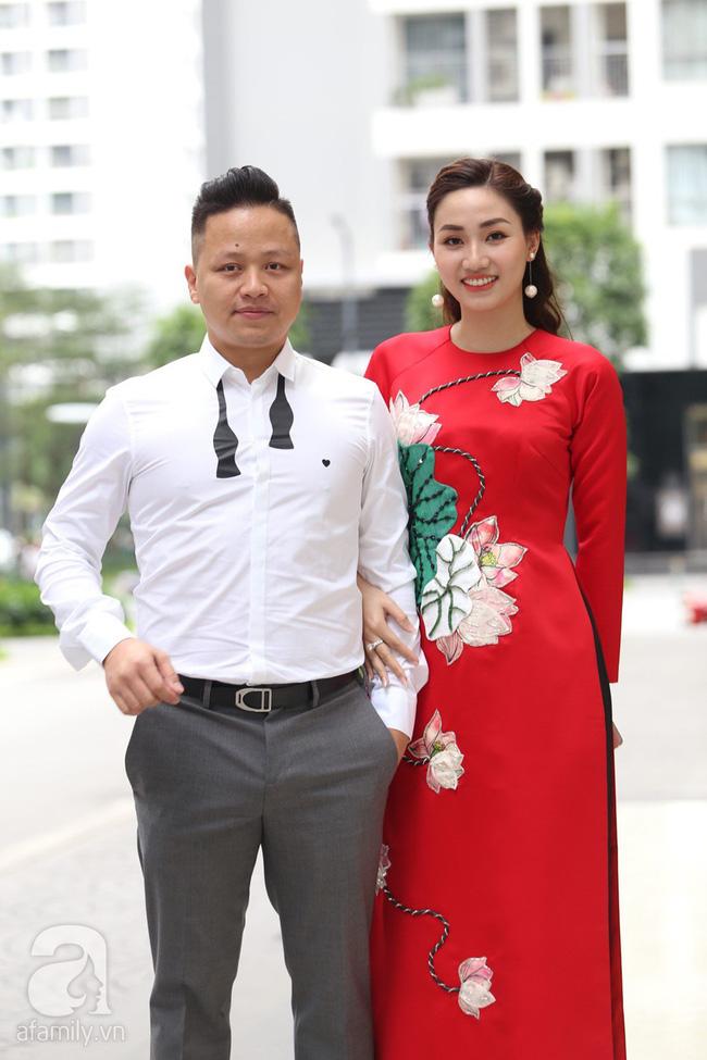 Á hậu Thanh Tú được đại gia U40 xin cưới, đàn chị Ngọc Hân tiết lộ bí mật ít ai ngờ-9