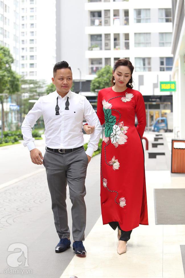 Á hậu Thanh Tú được đại gia U40 xin cưới, đàn chị Ngọc Hân tiết lộ bí mật ít ai ngờ-8