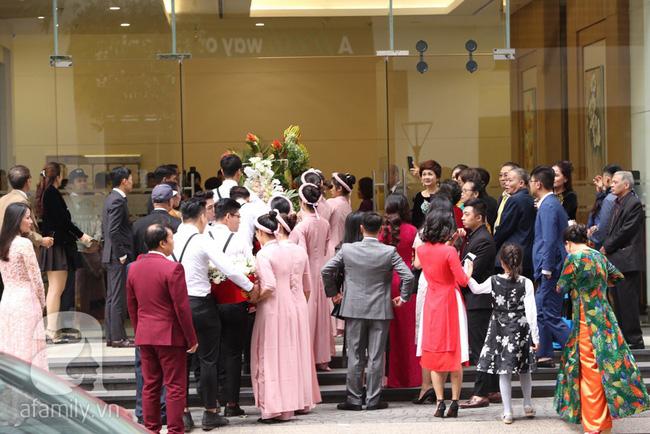 Cuối cùng chú rể của Á hậu Thanh Tú lộ diện, hóa ra lại là đại gia quen mặt đình đám trong giới doanh nhân Việt Nam-11