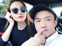 Cường Đô la - Đàm Thu Trang livestream lần đầu trả lời về tin đồn đám cưới