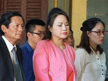 Đại gia Chu Thị Bình đòi 245 tỷ đồng đang nằm tại Eximbank
