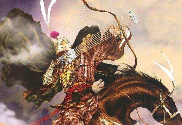 10 võ tướng mạnh nhất Trung Hoa: Quan Vũ đội sổ, Lữ Bố, Nhạc Phi vẫn thua nhân vật này-2