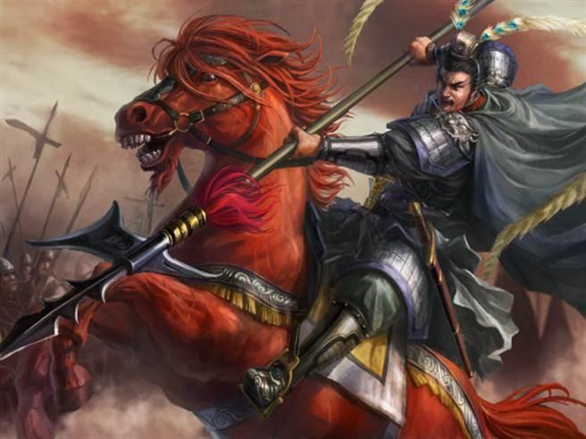 10 võ tướng mạnh nhất Trung Hoa: Quan Vũ đội sổ, Lữ Bố, Nhạc Phi vẫn thua nhân vật này-4