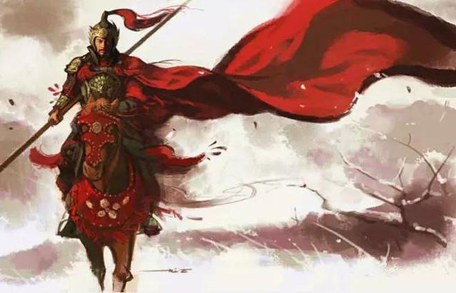 10 võ tướng mạnh nhất Trung Hoa: Quan Vũ đội sổ, Lữ Bố, Nhạc Phi vẫn thua nhân vật này-5