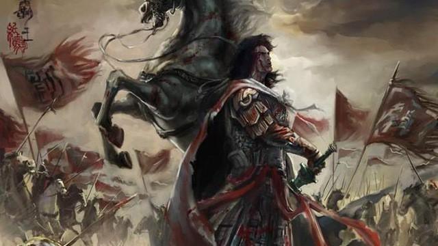 10 võ tướng mạnh nhất Trung Hoa: Quan Vũ đội sổ, Lữ Bố, Nhạc Phi vẫn thua nhân vật này-10