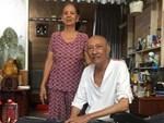 Nghệ sĩ Lê Bình: Mong mau bớt đau để viết nốt tự truyện-4