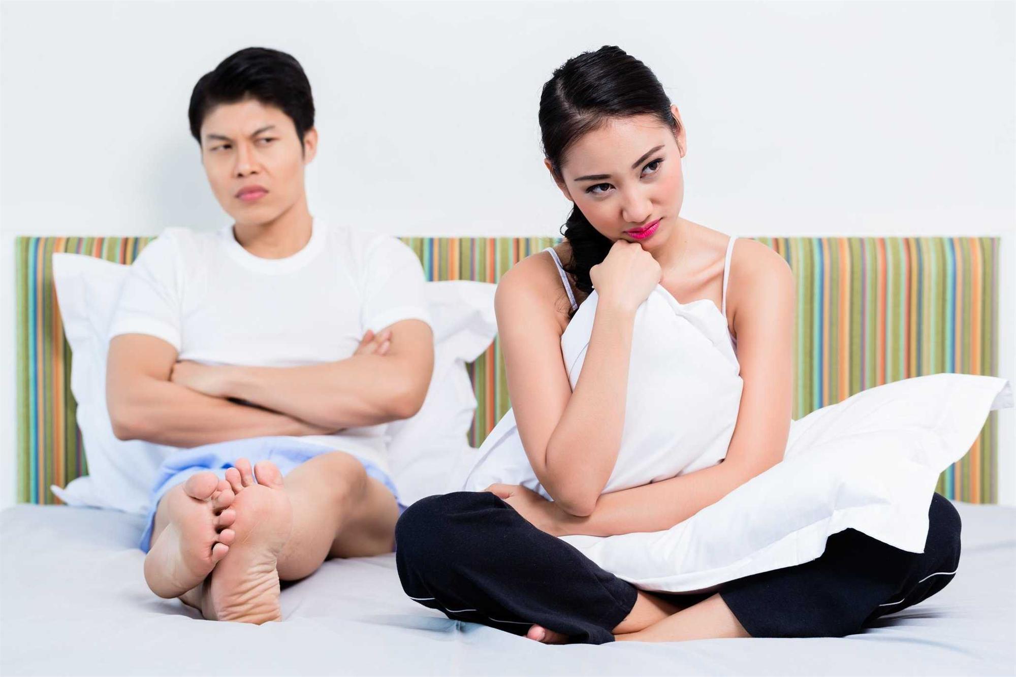 70% hôn nhân vẫn tồn tại sau ngoại tình, nhưng hạnh phúc lại là chuyện khác-1