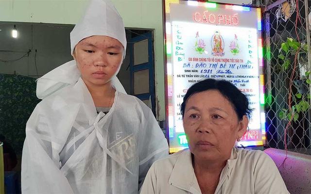 Vụ cháy xe bồn: Chồng đau đớn nhận ra thi thể vợ nhờ chiếc răng giả-4