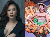 Trang phục của H'Hen Niê gây tranh cãi: Bánh mì không bao giờ có thể đại diện cho văn hoá Việt Nam!