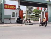 Cô gái bị côn đồ cắt tóc, đánh đập tả tơi trong trụ sở Công an tỉnh Thái Bình