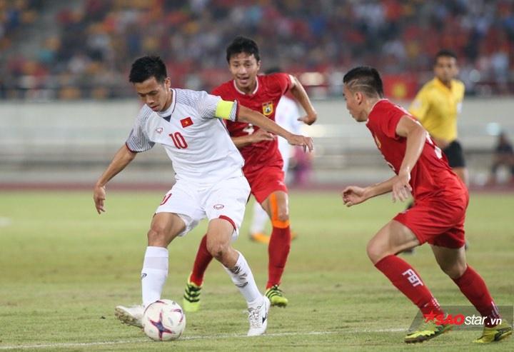 Ba nỗi lo lớn của ĐT Việt Nam trước Campuchia-1