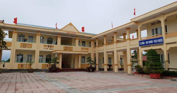 Lời kể sốc của học sinh ở Quảng Bình bị cô giáo phạt 231 cái tát-1