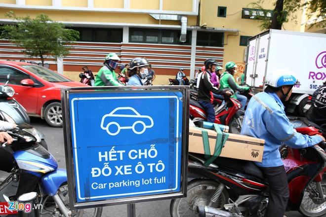 Hà Nội, Sài Gòn ùn tắc trong tối Black Friday-9