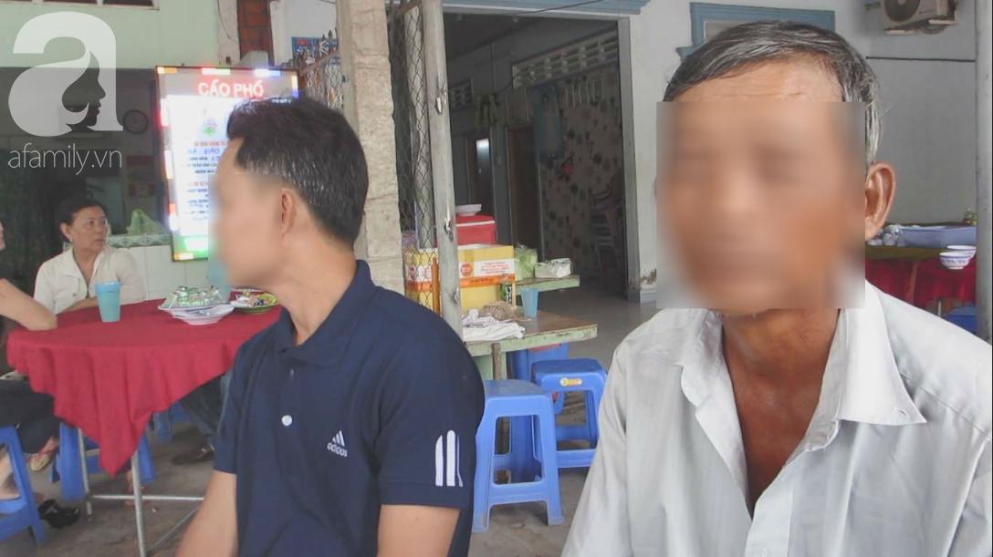 Nghẹn lòng cảnh chồng đưa thi thể vợ và 2 con nhỏ về quê sau vụ cháy xe bồn chở xăng ở Bình Phước-8