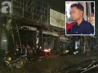 Nghẹn lòng cảnh chồng đưa thi thể vợ và 2 con nhỏ về quê sau vụ cháy xe bồn chở xăng ở Bình Phước