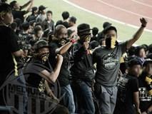 Fan Myanmar lo sợ bầu không khí thù địch ở Malaysia, chưa hết bực tức với
