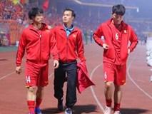 HLV Park Hang seo tiết lộ hoàn cảnh dẫn đến chấn thương chưa hẹn ngày trở lại của Văn Toàn