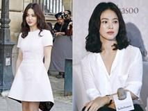 Đã tìm ra bí quyết thật sự giúp Song Hye Kyo trẻ hơn cả 10 tuổi