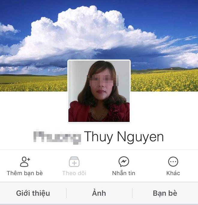 Dân mạng phẫn nộ, truy tìm ra Facebook cô giáo bắt học sinh tát bạn 231 cái-1